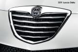 Iata noul Lancia Delta!41378