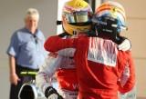 Alonso: Hamilton este cel mai rapid pilot din F141363