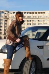EXCLUSIV: Fetele de la Masini.ro (20) - She's my heart, She's my Soul41348
