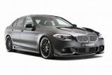 BMW Seria 5 M Sport Package tunat de Hamann41300