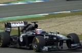 Barrichello, cel mai rapid in ziua a patra la Jerez41288