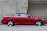 GALERIE FOTO: Noul Mercedes C-Klasse Coupe prezentat in detaliu41245