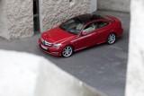 GALERIE FOTO: Noul Mercedes C-Klasse Coupe prezentat in detaliu41277