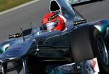 Schumi: Noul Mercedes progreseaza41230