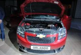 Chevrolet Orlando in Romania, de la 14790 Euro cu TVA inclus41212