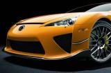 Lexus pregateste o editie limitata a modelului LFA41188