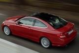 Noi imagini oficiale cu modelul Mercedes C-Klasse Coupe41175