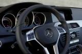 Noi imagini oficiale cu modelul Mercedes C-Klasse Coupe41176