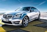 Noi imagini oficiale cu modelul Mercedes C-Klasse Coupe41178