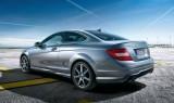 Noi imagini oficiale cu modelul Mercedes C-Klasse Coupe41179