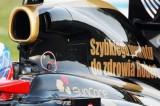 Echipele isi arata sprijinul pentru Kubica la Jerez41132