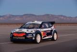 OFICIAL: Noul Hyundai Veloster Rally Car debuteaza la Chicago41076