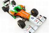 Force India tinteste locul cinci la constructori cu noua masina41002