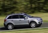 GALERIE FOTO: Noul Opel Antara prezentat in detaliu40954