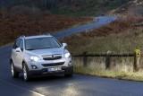 GALERIE FOTO: Noul Opel Antara prezentat in detaliu40955