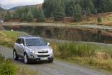 GALERIE FOTO: Noul Opel Antara prezentat in detaliu40956