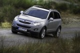 GALERIE FOTO: Noul Opel Antara prezentat in detaliu40957