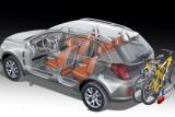 GALERIE FOTO: Noul Opel Antara prezentat in detaliu40958