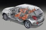 GALERIE FOTO: Noul Opel Antara prezentat in detaliu40959
