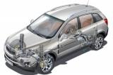 GALERIE FOTO: Noul Opel Antara prezentat in detaliu40960
