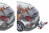 GALERIE FOTO: Noul Opel Antara prezentat in detaliu40961