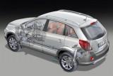 GALERIE FOTO: Noul Opel Antara prezentat in detaliu40965
