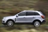 GALERIE FOTO: Noul Opel Antara prezentat in detaliu40966