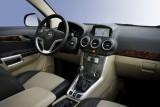 GALERIE FOTO: Noul Opel Antara prezentat in detaliu40974