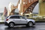 GALERIE FOTO: Noul Opel Antara prezentat in detaliu40975