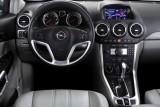 GALERIE FOTO: Noul Opel Antara prezentat in detaliu40976