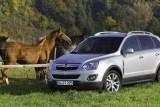 GALERIE FOTO: Noul Opel Antara prezentat in detaliu40978