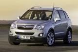GALERIE FOTO: Noul Opel Antara prezentat in detaliu40979