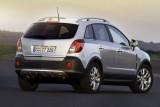GALERIE FOTO: Noul Opel Antara prezentat in detaliu40980