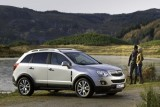 GALERIE FOTO: Noul Opel Antara prezentat in detaliu40981