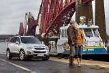 GALERIE FOTO: Noul Opel Antara prezentat in detaliu40982
