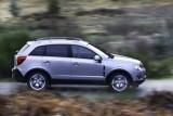 GALERIE FOTO: Noul Opel Antara prezentat in detaliu40983