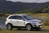 GALERIE FOTO: Noul Opel Antara prezentat in detaliu40984