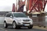 GALERIE FOTO: Noul Opel Antara prezentat in detaliu40985