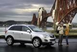 GALERIE FOTO: Noul Opel Antara prezentat in detaliu40987