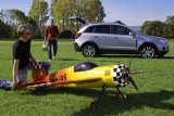 GALERIE FOTO: Noul Opel Antara prezentat in detaliu40988