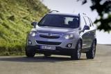 GALERIE FOTO: Noul Opel Antara prezentat in detaliu40989