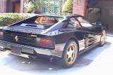 Cine doreste un Ferrari Testarossa placat cu aur?40908
