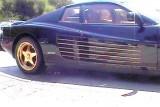 Cine doreste un Ferrari Testarossa placat cu aur?40912