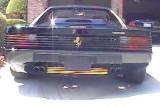 Cine doreste un Ferrari Testarossa placat cu aur?40917