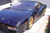 Cine doreste un Ferrari Testarossa placat cu aur?40919