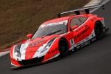 Honda pregateste un nou super racer40897