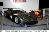Honda pregateste un nou super racer40901