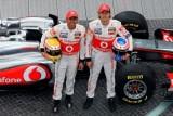 McLaren a lansat noua masina la Berlin40843