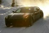 GALERIE FOTO: Noi imagini cu modelul Ferrari FF40785
