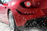 GALERIE FOTO: Noi imagini cu modelul Ferrari FF40786